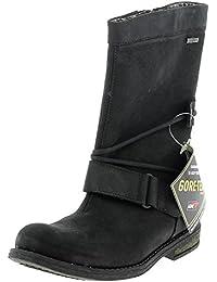 Primed Jacot Boots Negro Girls 30EU