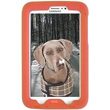 "BobjGear BJGRSGTP1484 8"" Funda Naranja funda para tablet - fundas para tablets (Funda, Samsung, Galaxy Tab PRO 8.4, 20,3 cm (8""), Naranja)"