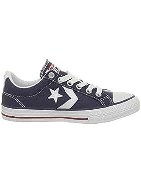 Converse Sp Ev Canvas Ox 290360-34-10 - Zapatillas de tela para niños
