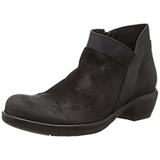 Fly London Women's Meba313fly Chelsea Boots 4