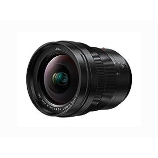 Panasonic Leica DG-Objektiv H-E08018, Vario-Elmarit 8-18 mm/F2.8-4.0 ASPH Schwarz