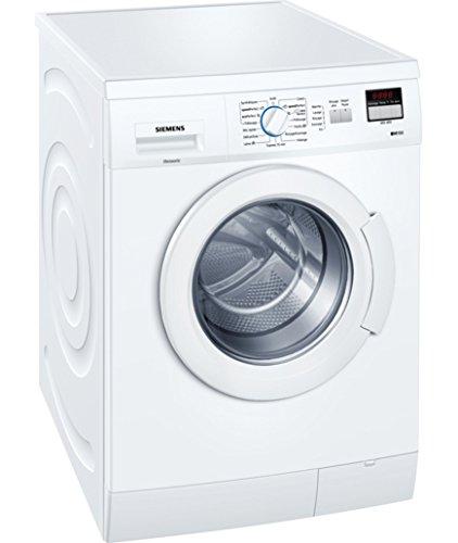 Siemens Washing Machine Front 7kg 1400T B A + + +