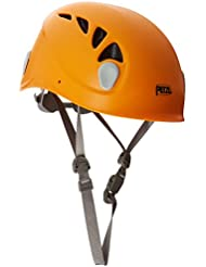 Petzl Elios Club - Casco, color naranja, tamaño 53-61 cm