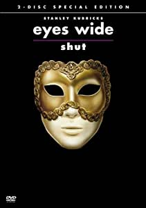 Eyes Wide Shut [Special Edition] [2 DVDs]