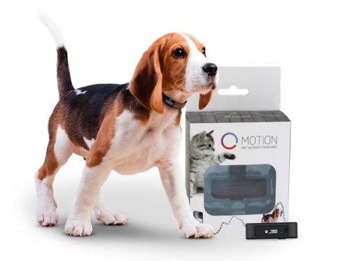 Tractive MOTION Pet Activity Tracker 2