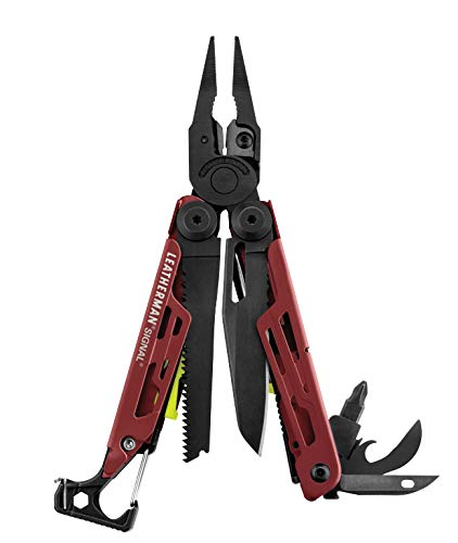 LEATHERMAN Signal Crimson - Austauschbar Leatherman