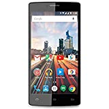 Archos Helium 4G 50D 8GB 4G Blue, Grey - smartphones (Dual SIM, Android, MicroSIM, EDGE, GPRS, GSM, DC-HSPA+, UMTS, WCDMA, LTE)