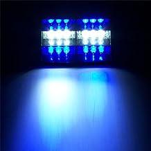 gyrophare bleu led. Black Bedroom Furniture Sets. Home Design Ideas