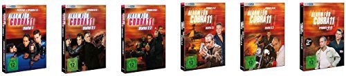 Staffel  1-5 (16 DVDs)