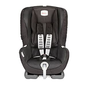 britax duo plus group 1 car seat jet baby. Black Bedroom Furniture Sets. Home Design Ideas