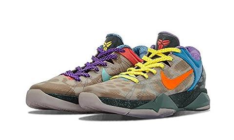 Nike Zoom Kobe système Vii