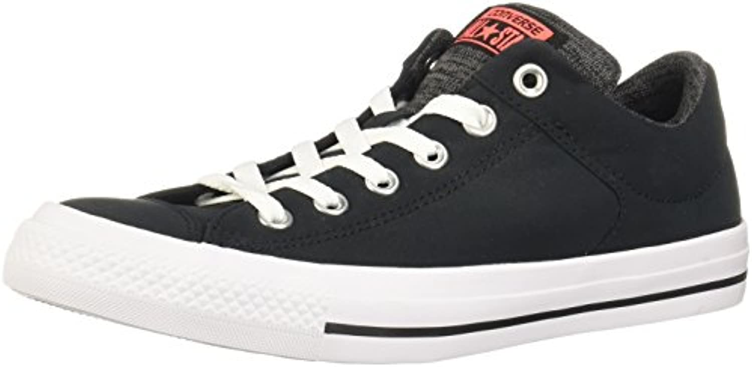 Converse Unisex CT AS High Street Ox Sneaker
