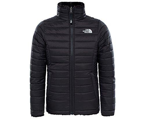 North Face G Reversible Mossbud Swirl Jacket - Chaqueta, Niña 1