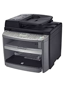 Canon i-SENSYS MF4380dn All in One Laser Printer