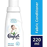 Comfort After Wash Pure Fabric Conditioner for Baby - 220 ml