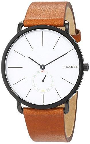 Skagen Herren-Uhr SKW6216