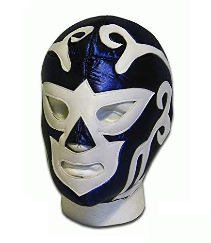 Máscara para Adulto de Huracán Ramírez