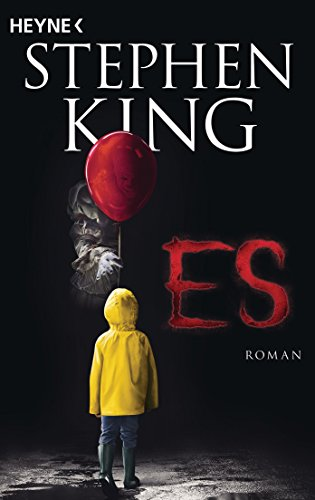 Es: Roman (German Edition)