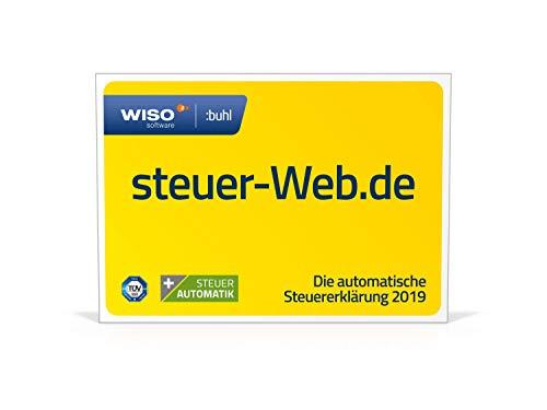 Steuer:Web PC (für Steuerjahr 2019) |Web Browser | PC Web Version