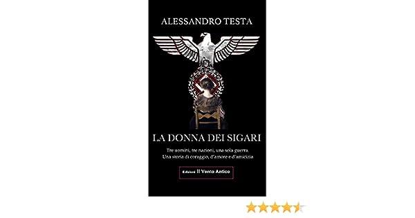 Stanza Dei Sigari History : La donna dei sigari i romanzi ebook: alessandro testa edizioni il
