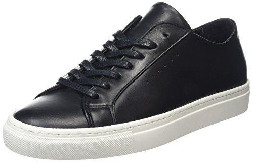 filippa-k-womens-kate-low-top-sneakers-black-black-6-uk-39-eu