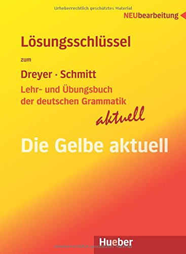 Lehr- Und Ubungsbuch Aktuell. Losungen