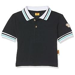 Steiff Poloshirt 1 4 Arm...