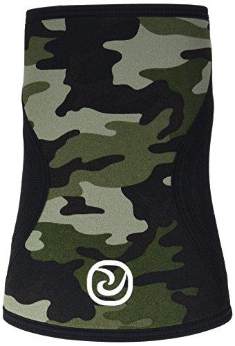 Rehband Knee Bandage - Neoprene - 5 mm