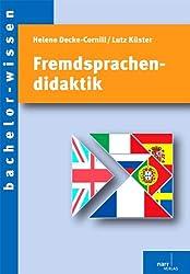 Fremdsprachendidaktik (bachelor-wissen)
