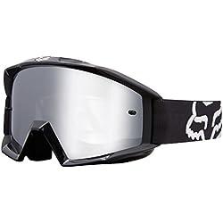 Fox Hombre Main Race Gafas, otoño/Invierno, Hombre, Color Negro, tamaño Talla única
