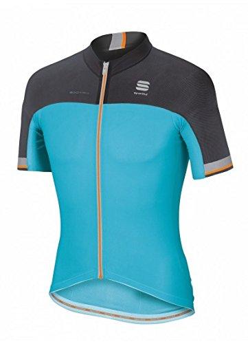 Maillot Sportful Bodyfit Pro Race Turquoise 2015