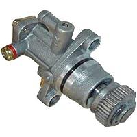Xfight-Parts Oelpumpe automatik 2Takt 50ccm liegender Minarelli Motor AC/LC 1E40QMB Tauris (Rieju) Samba 50 Art