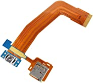 Mobile Phone Spare Parts IPartsBuy Charging Port Flex Cable for Samsung Galaxy Tab S 10.5 / T800 Accessory