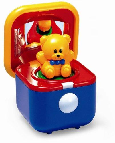 Imagen 1 de Tolo - Muñeco de juguete (89540)