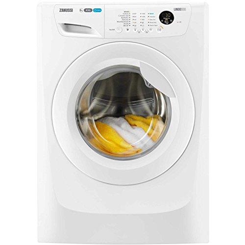 Zanussi ZWF91483W 9kg 1400rpm Freestanding Washing Machine - White