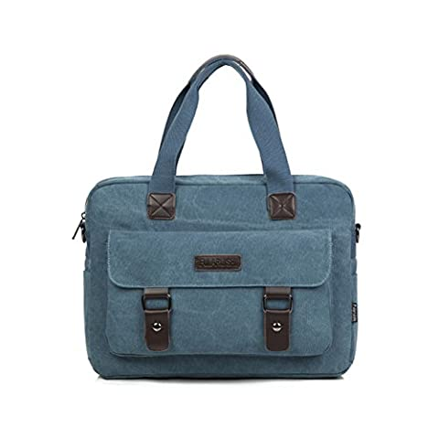 TELLM Single Shoulder Strap 14 inches Laptop Computer Leisure Hand