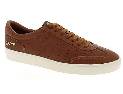 Fred Perry ,  Sneaker uomo, marrone (cognac), 43