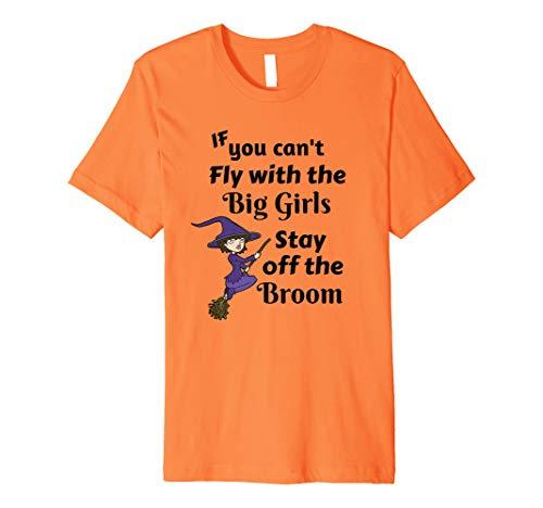 Kann nicht fliegen mit Big Mädchen Stay Off -