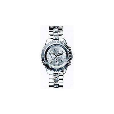 Dior CD114312M001 Men Wrist Watch