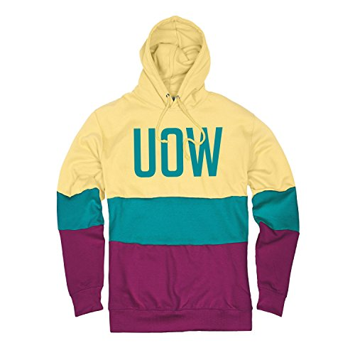 UOW - Sweat à capuche - Femme Class of 85