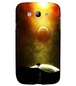 PRINTSHOPPII NATURE Back Case Cover for Samsung Galaxy Grand i9080:::Samsung Galaxy Grand i9082