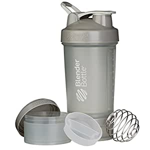 Blender Bottle Prostak Bouteille Mixte Adulte, Pebble