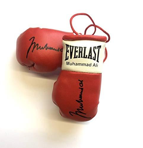 Everlast Signiert Mini Boxhandschuhe Muhammad Ali