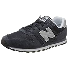 New Balance 373 Core, Sneaker Uomo, Blu (Navy/White Cc2)