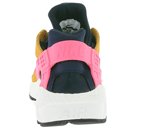 Nike Damen 683818-401 Trail Runnins Sneakers Blau