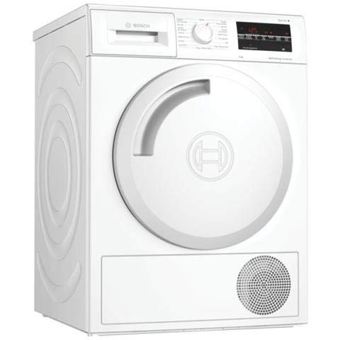 Bosch wtw83449ii serie 6 - asciugatrice da 9 kg, classe a++, a condensazione con pompa di calore