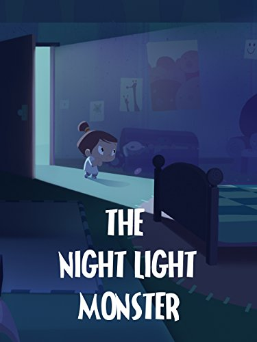 The Night Light Monster