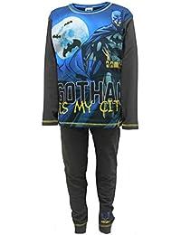 """Batman DC Comics """"Gotham My City"""" Niños Pijamas"""