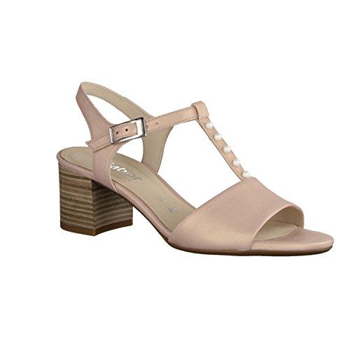 Gabor Sandales Pour Femme Rose