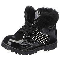 Polaris 82.510519.B Bot Kız çocuk Moda Ayakkabılar